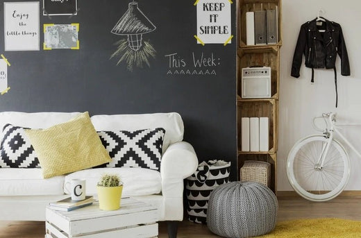 Affordable Interior Design Ideas That Actually Look Awesome