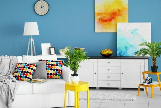 Modern Home Decor and Design Trends 2021