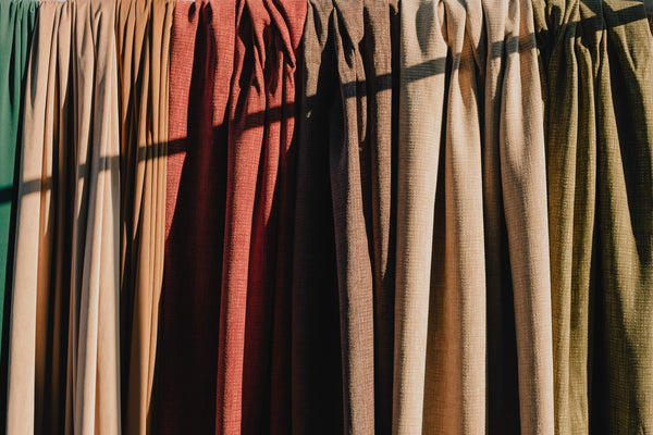 Ultimate Guide: How To Wash Every Kind of Curtain (Sheer, Thermal, and Blackout Curtains)
