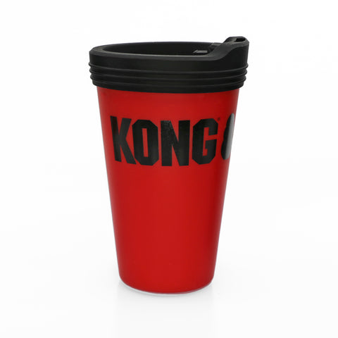 KONG Silipint with Lid
