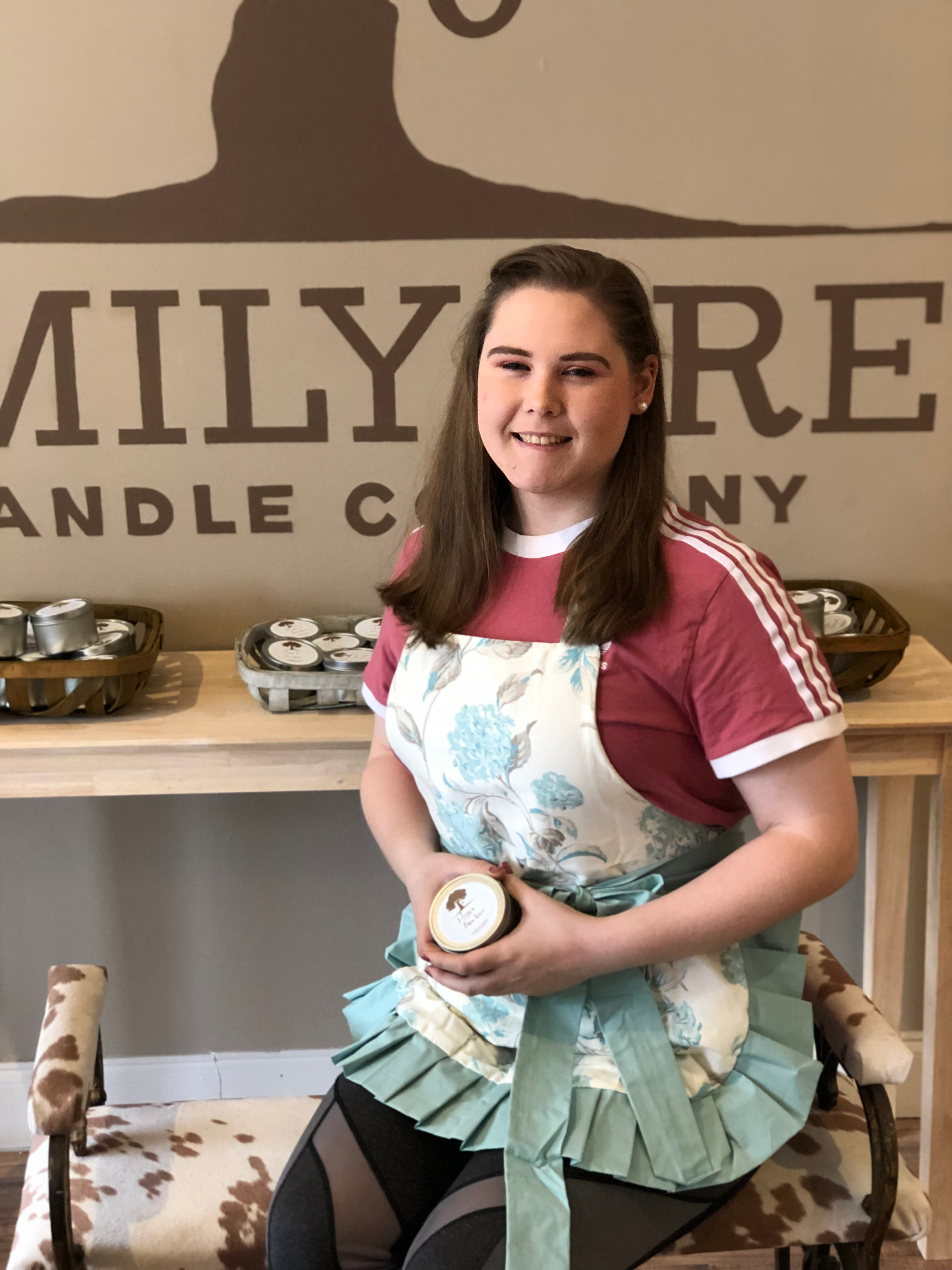 Meet the Team – Family Tree Candle Company