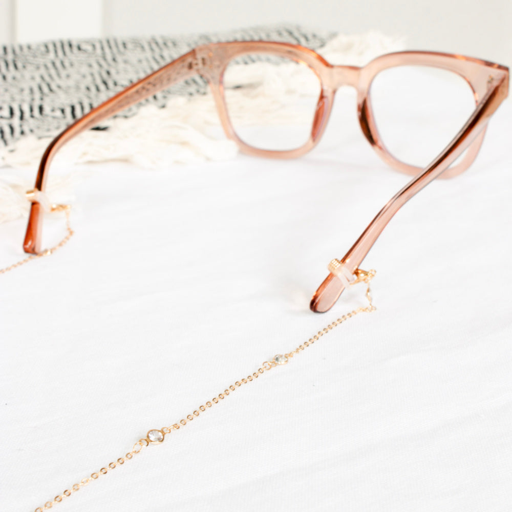 Eyewear Chain Necklace