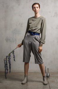 Lysette Silk Pants
