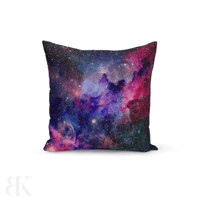 Beautiful Galaxy Pillow Cover-BK Variety Market