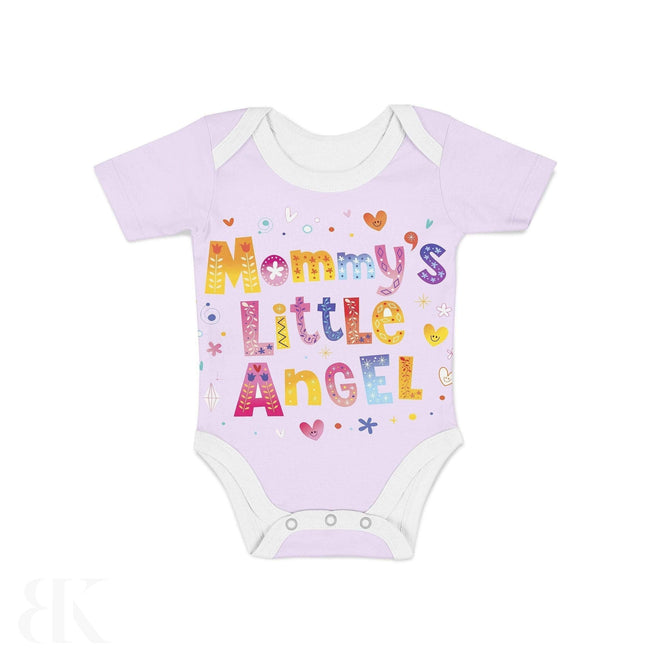 Infant Little Angel One Piece Outfit-BK Variety Market