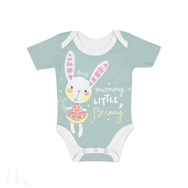 Infant Mommys Bunny One Piece Outfit-BK Variety Market