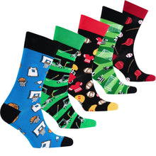 Men's Manly Sports Socks-BK Variety Market
