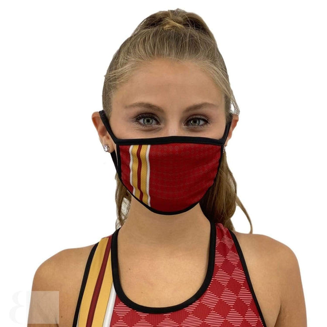 San Francisco Face Mask Filter Pocket-BK Variety Market