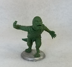 TMM-4104 Werewolf Mummy from the Black Lagoon