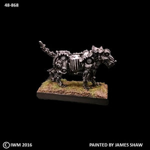 48-0868:  Mechanical Hound