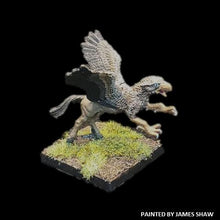 Load image into Gallery viewer, 49-0032:  Hippogriff, Young II