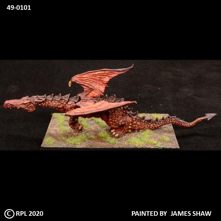 49-0101:  Red Dragon
