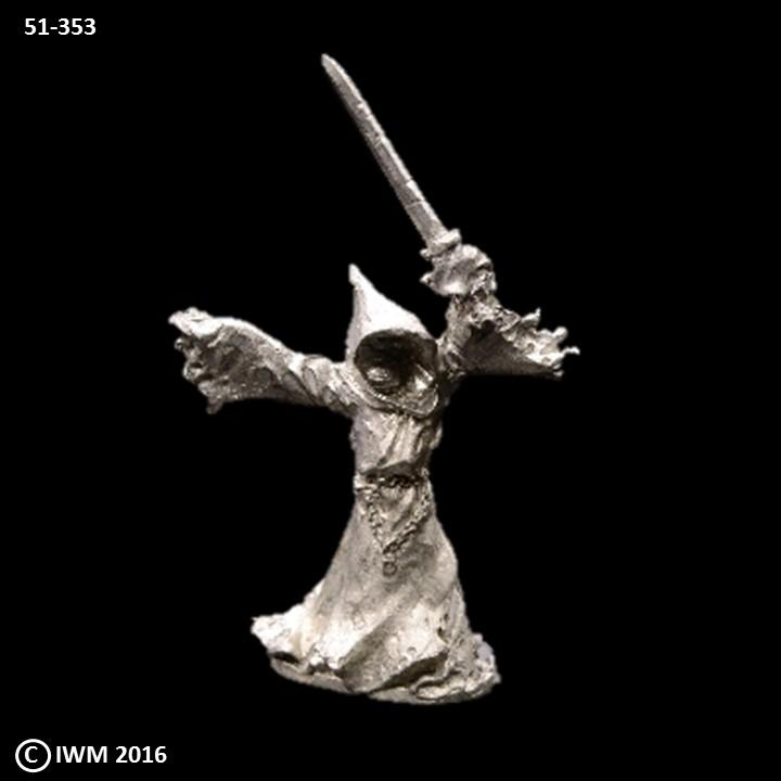 51-0353:  Wraith with Sword II