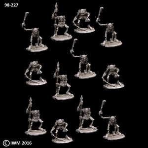 98-0227:  Bugbear Pack