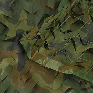 camo net strong and durable