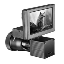 Load image into Gallery viewer, Night Vision HD 1080P 4.3 Inch Display Scope Camera