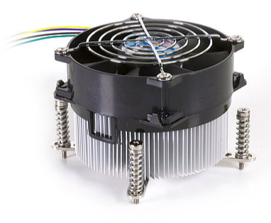 New Stock! Dynatron CPU Cooler P985