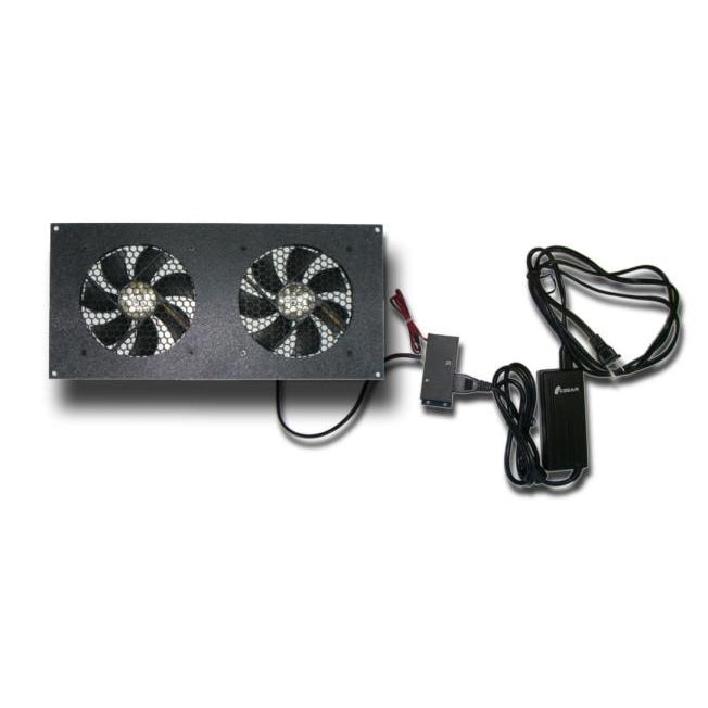 Acrylic Bracket Cooling Kits | Shop at Coolerguys