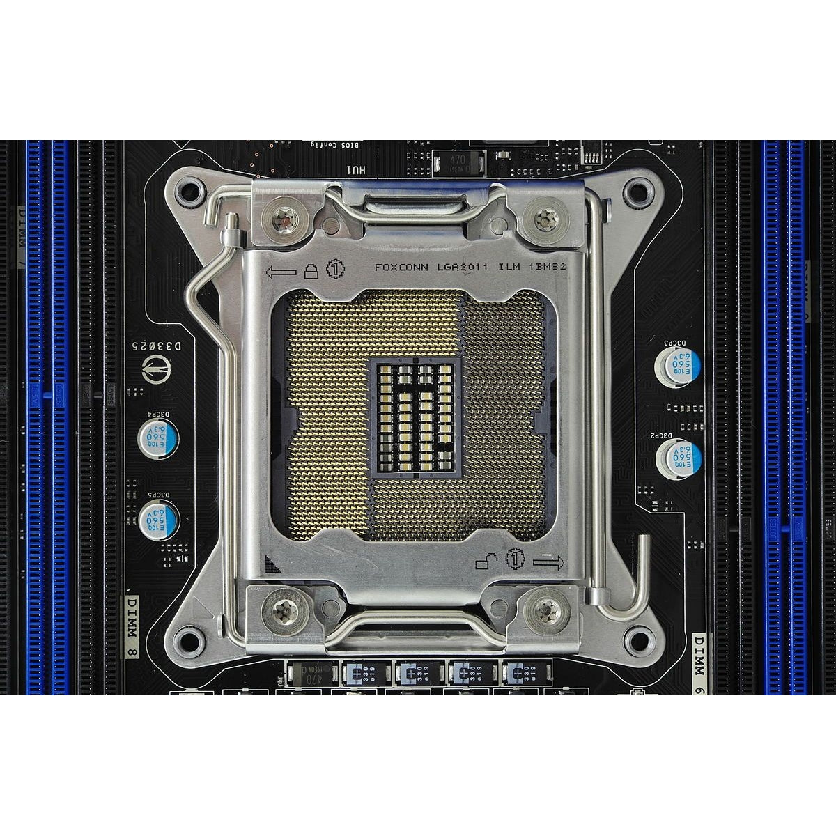 Intel Socket R4 (LGA 2066)