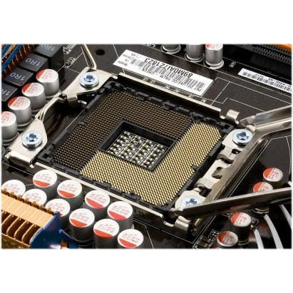 Intel LGA 2011 (Socket R)