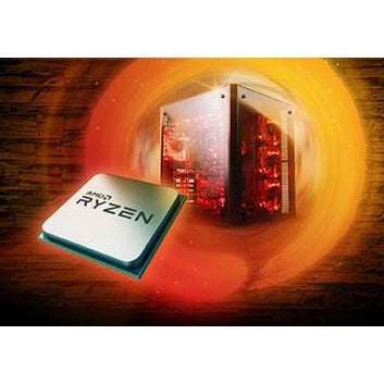 AMD AM4 Ryzen