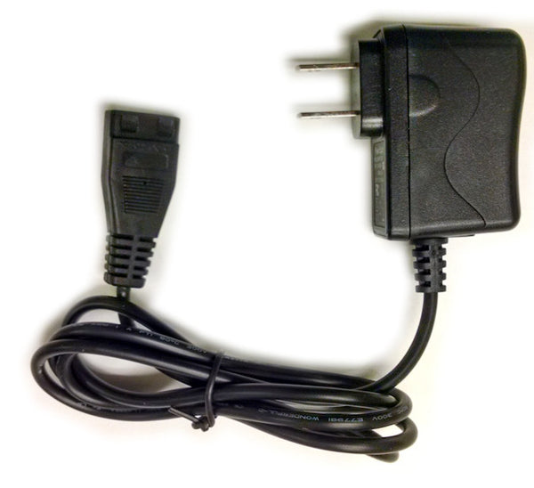 100-240V AC to 12V DC Power Supply with 4 Pin Molex (0.5A / 500mA)