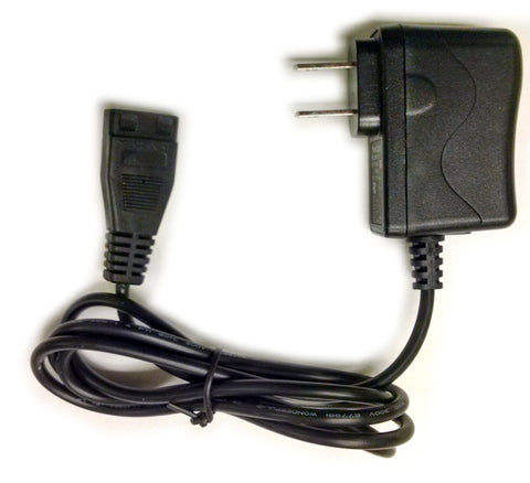 110v AC to 12v DC Power Supply with 4 Pin Molex (500mA)