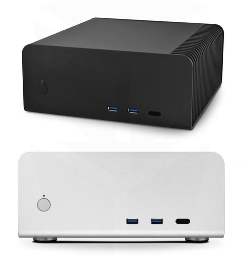 Streacom FC8 Alpha Fanless Chassis ST-FC8 - Coolerguys