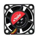 Spire Fan  40x40x10mm  3pin Fan-SP04010S1M3