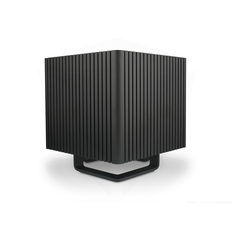 Streacom DB4 Fanless Chassis Black or Silver ST-DB4 - Coolerguys