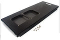 Lian Li T-71-B Upgrade Top Panel Two 120mm Fan Holes- Black - Coolerguys