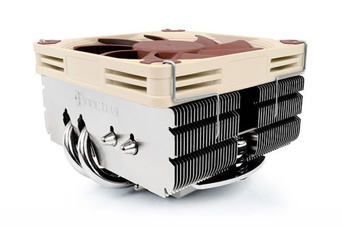 Noctua NH-L9x65 L Type Low Profile CPU Cooler