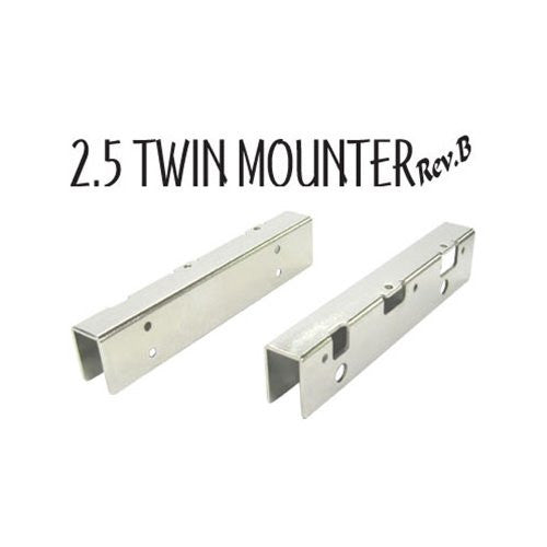 Scythe 2.5 Twin Mounter Rev.B