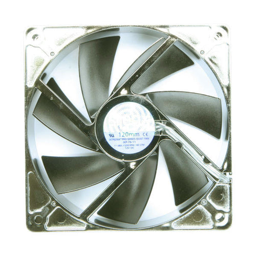 SilenX Ixtrema Pro 120x120x38mm 12 Volt Fan IXP-76-18 - Coolerguys