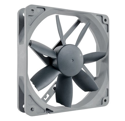 Noctua NF-S12B REDUX 700 rpm 120x25mm 12V 3 Wire/3 Pin Fan #NFS12BR7