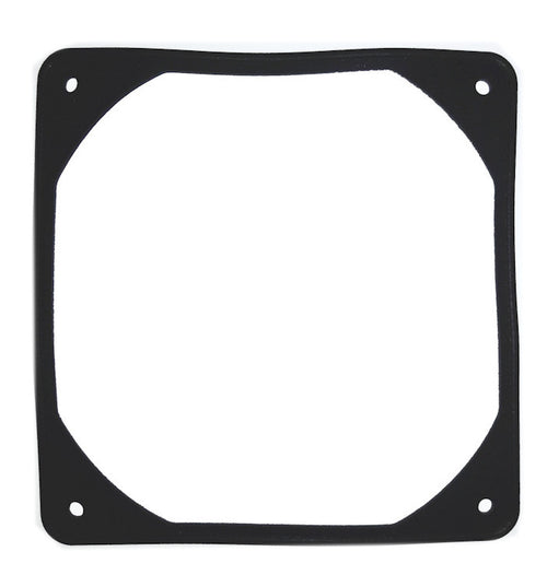 CoolerGuys 60mm-140mm Anti-Vibration Rubber Fan Gaskets