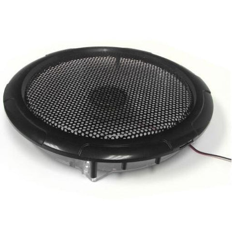 250mm Silent Jumbo Case/Media Fan