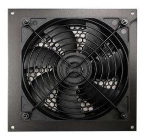 Coolerguys Single 120mm Metal USB Fan Cooling Kit