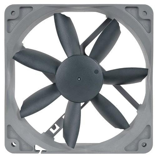 Noctua NF-S12B REDUX 1200 rpm 120x25mm 12V 3 Wire/3 Pin Fan #NFS12BR12
