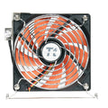 Thermaltake Mobile 120x120x25mm AF0007 Case Fan