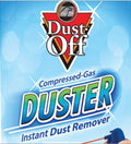 Dust Off 12 Ounce Compressed Air - Coolerguys