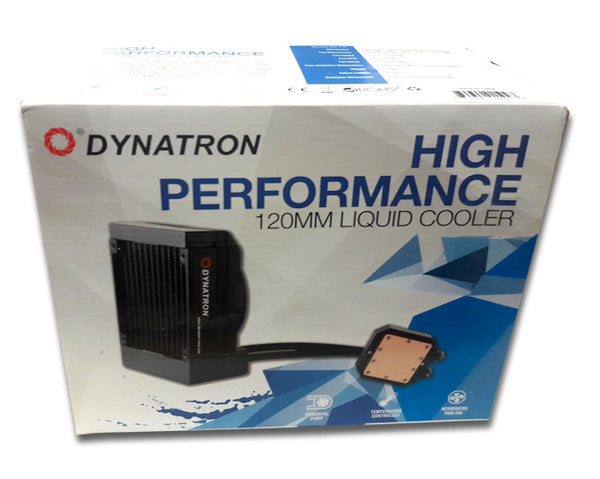Dynatron's L5 High Performance Liquid Cooler