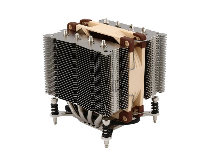 Noctua CPU Cooler NH-D9DX i4 3U - Coolerguys