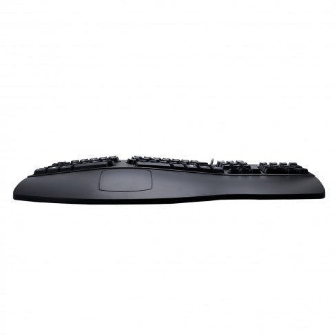 Spire Curvature III Ergonomic Series Keyboard SP-K4008-USB