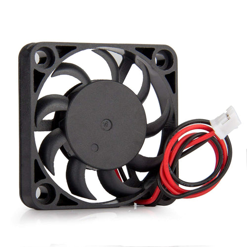 40mm (40x40x7mm) 12V DC Fan