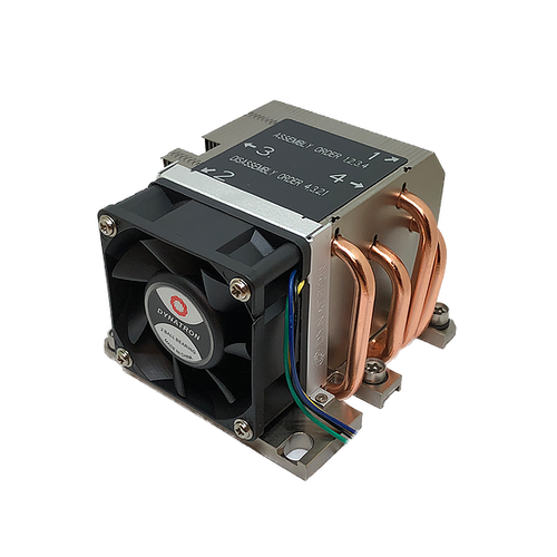 Dynatron B13 2U Active CPU Cooler