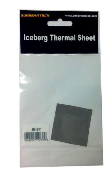 Sunbeamtech Iceberg thermal sheet #TS-IB