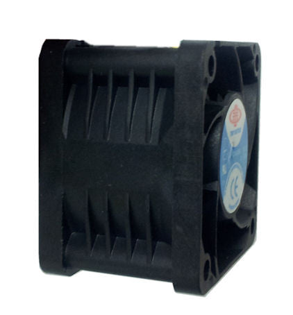 Top Motor 40x28mm 12V 9000 rpm  PWM fan with connector #DF124028BL-PWMG