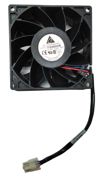 Delta 92x38mm 24 volt High speed fan # FFB0924VHE