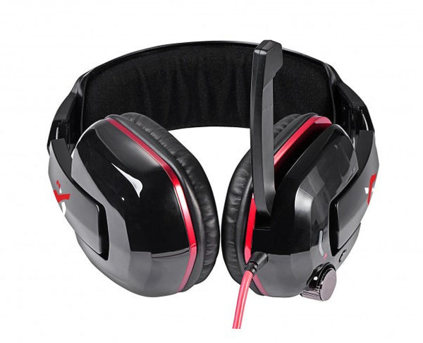 X2 Solar Blast Gaming Headset #X2-HS7502-USB